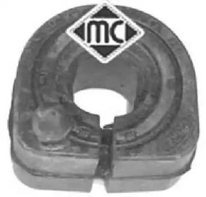 Втулка заднього стабілізатора METALCAUCHO 04941.