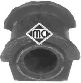 Втулка переднього стабілізатора METALCAUCHO 04955.
