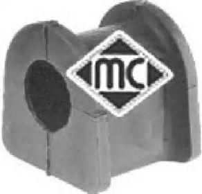 Втулка переднього стабілізатора METALCAUCHO 05068.