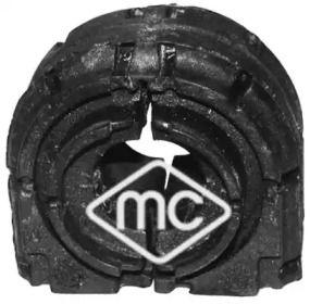 Втулка заднего стабилизатора на SEAT ALTEA 'METALCAUCHO 05356'.