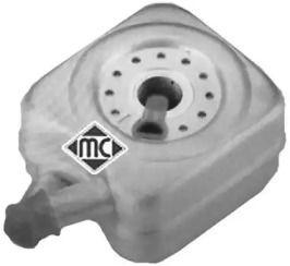 Масляний радіатор METALCAUCHO 05374.