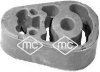 Кронштейн глушника METALCAUCHO 05534.