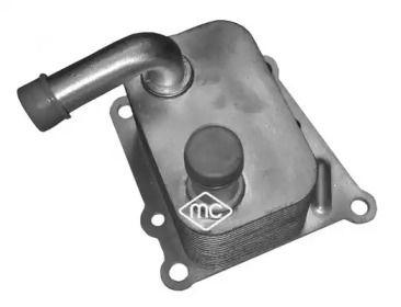 Масляний радіатор METALCAUCHO 06159.
