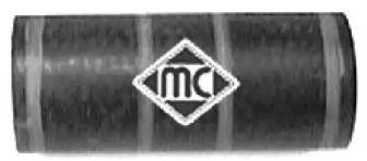 Патрубок радіатора METALCAUCHO 08488.