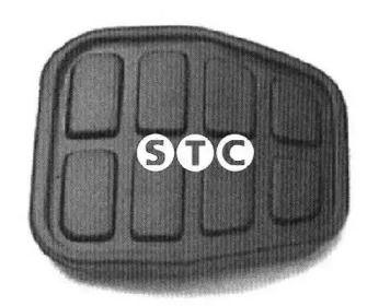 Накладка педали тормоза на Сеат Толедо STC T400864.