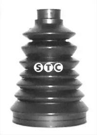 Комплект пильовика ШРУСа 'STC T401520'.