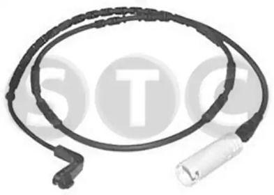 Датчик зносу гальмівних колодок STC T402083.