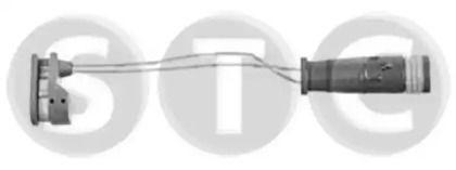 Датчик зносу гальмівних колодок STC T402102.