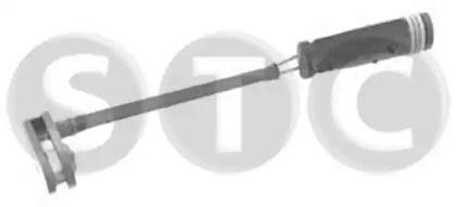 Датчик зносу гальмівних колодок STC T402105.