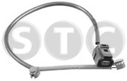 Датчик зносу гальмівних колодок STC T402120.