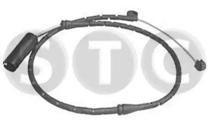 Датчик зносу гальмівних колодок STC T402130.