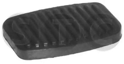 Накладка педалі газу STC T402772.