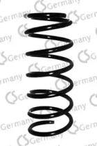 Пружина подвески на Фольксваген Джетта 'CS GERMANY 14.950.205'.
