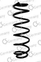 Пружина подвески на SEAT TOLEDO 'CS GERMANY 14.950.678'.