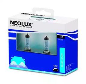 Лампа фари на Мерседес W213 NEOLUX® N499B-SCB.