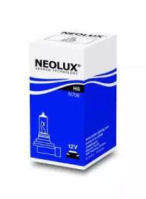 Лампа фары на INFINITI EX 'NEOLUX® N708'.