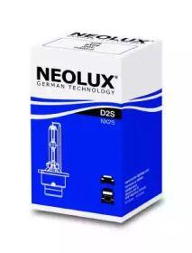 Лампа фары на Лянча Тезис 'NEOLUX® NX2S'.