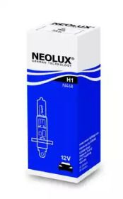Лампа фары на SEAT ALTEA 'NEOLUX® N448'.
