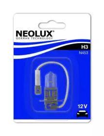 Лампа фары на SEAT ALTEA 'NEOLUX® N453-01B'.