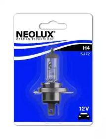 Лампа фари на Мазда МХ3 'NEOLUX® N472-01B'.