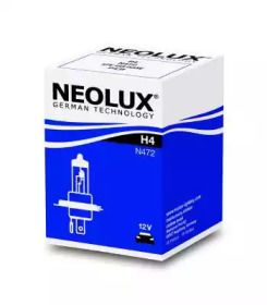 Лампа фари на MITSUBISHI CARISMA 'NEOLUX® N472'.