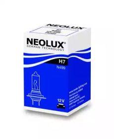 Лампа фары на CHRYSLER PT CRUISER 'NEOLUX® N499'.