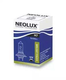 Лампа фари на Мерседес ГЛЕ  NEOLUX® N499LL.