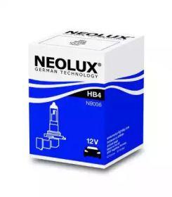 Лампа фары на Фольксваген Джетта 'NEOLUX® N9006'.