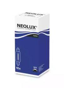 Лампа розжарювання, ліхтар освітлення багажника 'NEOLUX® N264'.