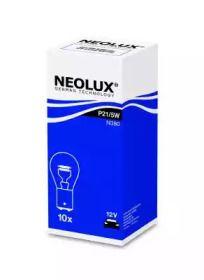 Лампа розжарювання, фара заднього ходу NEOLUX® N380.