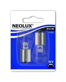 Лампа фары на MERCEDES-BENZ COUPE 'NEOLUX® N382-02B'.