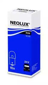 Лампа розжарювання, ліхтар покажчика повороту NEOLUX® N149.
