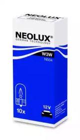Лампа розжарювання, задній габаритний ліхтар NEOLUX® N504.