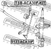 FEBEST 0123-ACA30F