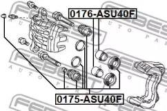 FEBEST 0175-ASU40F