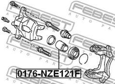 FEBEST 0176-NZE121F