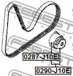 FEBEST 0290-J10E