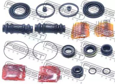 Ремкомплект заднього гальмівного суппорта на Мазда Премаси 'FEBEST 0575-GFR'.