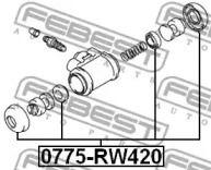 FEBEST 0775-RW420
