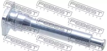 Направляющая втулка суппорта 'FEBEST 0874-G12LOWF'.