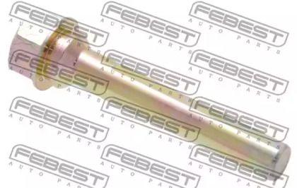 Направляющая втулка суппорта FEBEST 1274-NFUPF.