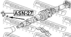 FEBEST ASN-27