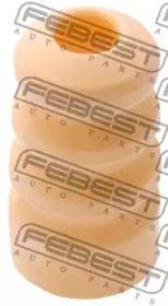 Задній амортизатор 'FEBEST CHD-V250R'.
