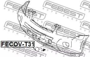 FEBEST FECOV-T31