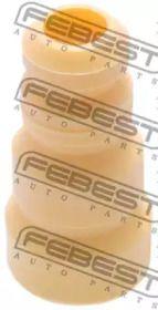 Задній амортизатор 'FEBEST HD-RD1'.
