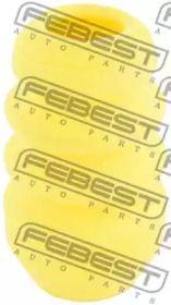 Передній амортизатор FEBEST KD-SPAF.