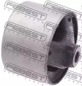 Подушка двигателя 'FEBEST MMB-035'.
