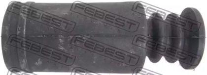 Пильник переднього амортизатора на Мітсубісі Карізма 'FEBEST MSHB-DGF'.