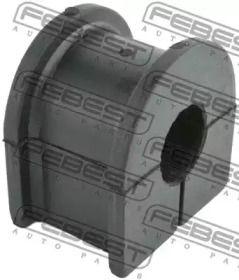 Втулка переднього стабілізатора на Мазда МПВ 'FEBEST MZSB-MPVF00'.