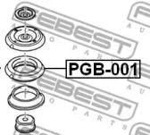 FEBEST PGB-001